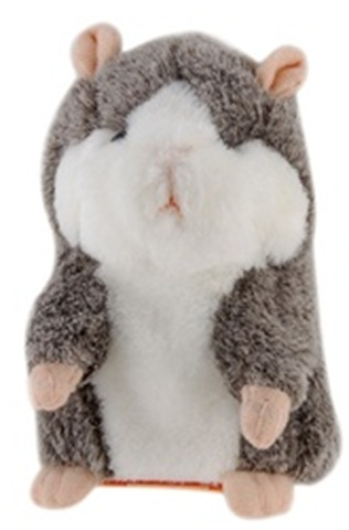 Hamster Toy Imitating Voice