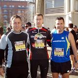 Mitja Marató de Granollers 2011 (6-Febrero-2011)