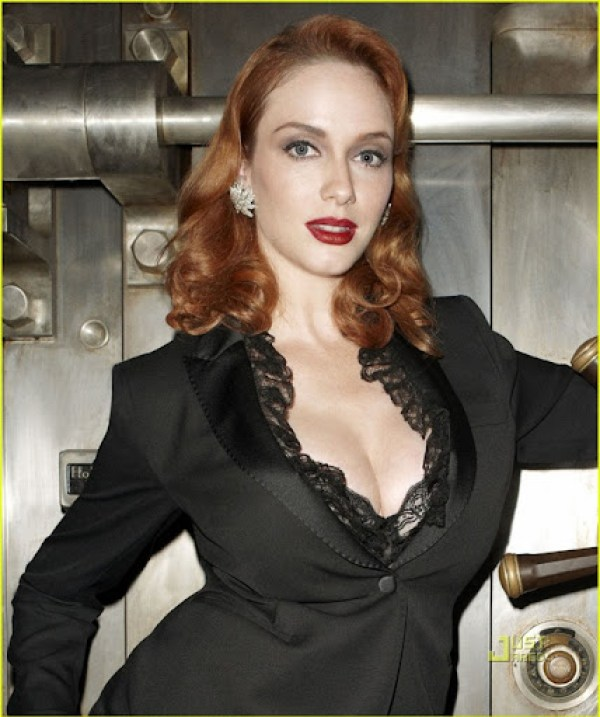 Christina Hendricks 20