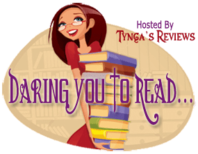 Daring you to read