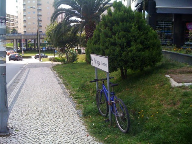 Estacionamento bici 009