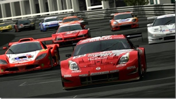 Gran Turismo certificado (2)