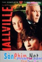 Thị Trấn Smallville: Phần 3