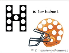 Helmet Magnet Page