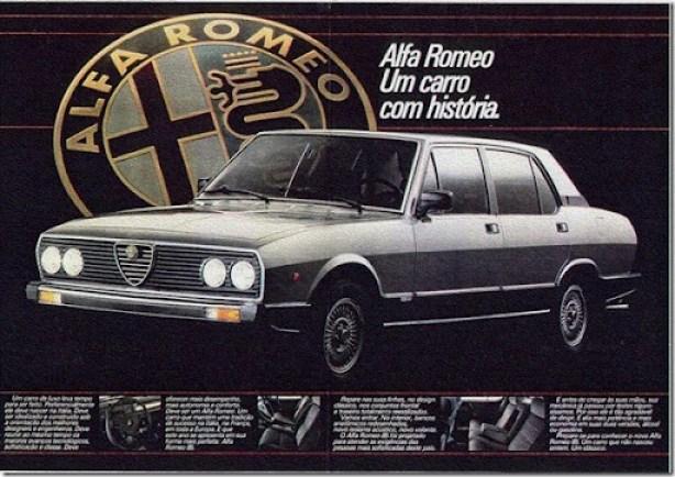 Alfa Romeo 2300 III