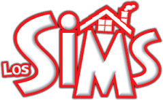 Logo Sims 1 Shadow.png