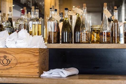 Frokost hos Lammefjordens Spisehus på Dragsholm Slot - Mikkel Bækgaards Madblog-4.jpg