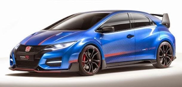 Honda-Civic-Type-R -Concept1