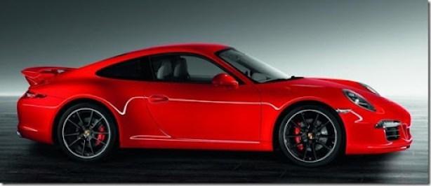 PowerKit torna o Porsche 911 Carrera S ainda mais potente (2)