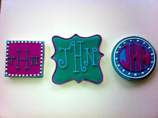 mono cookies