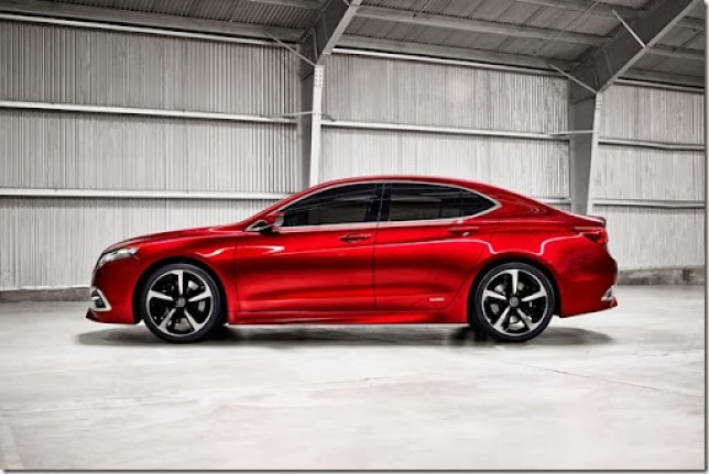 New-Acura-TLX-Prototype-6
