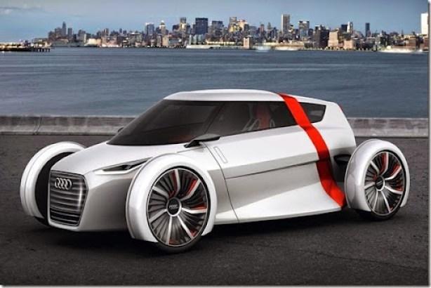 Audi Urban[4]