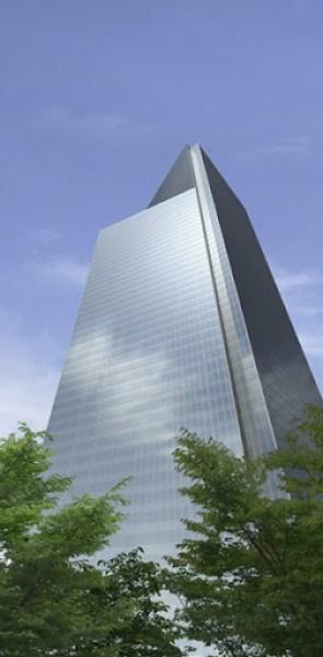 torre 4 World Trade Center