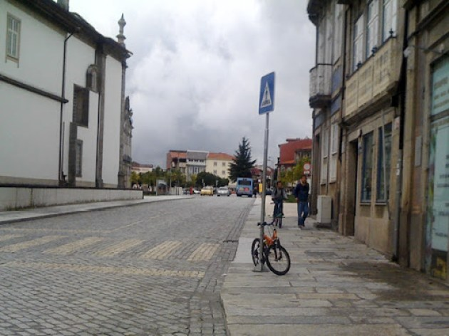 Estacionamento bici 033