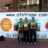 XXXIII Medio Maratón Ciudad de Murcia (18-Marzo-2012)