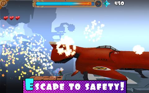 Rock Runners screenshot 18