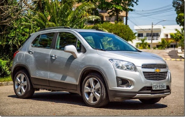 Avaliação - Chevrolet Tracker 2014 (5)