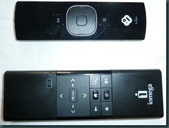 Boxee.Remote.Front