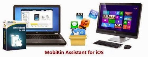 mobikin Assistant
