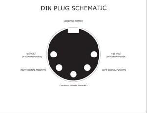 5 Pin DIN > Stereo RCA  diyAudio