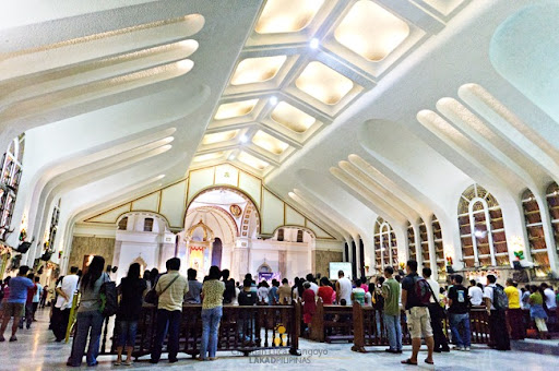 Image result for MISA SA QUIAPO