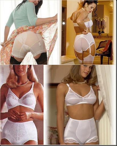 white girdles 1