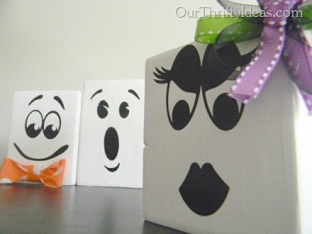 Ghost Blocks