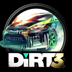 Dirt 3 - Gameplay Comentado