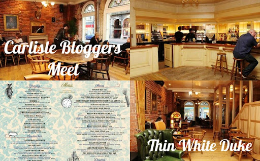 Carlisle Blogger Meet