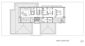 Plano-de-casa-Glenbervie-arquitecto-Darren-Carnell