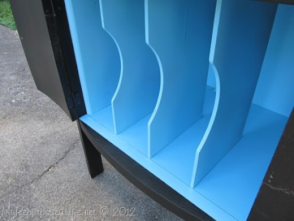 vintage record cabinet (96)