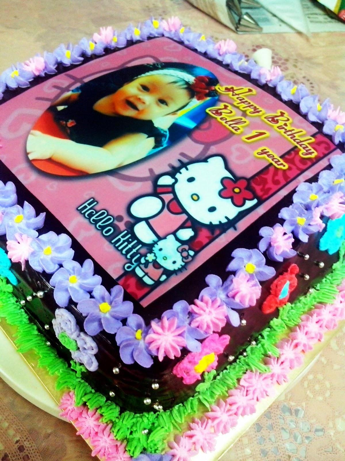 Chocolate Indulgence Cake Birthday Cake Edible Image
