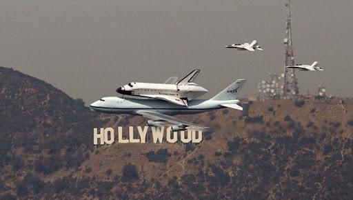 Endeavour Hollywood