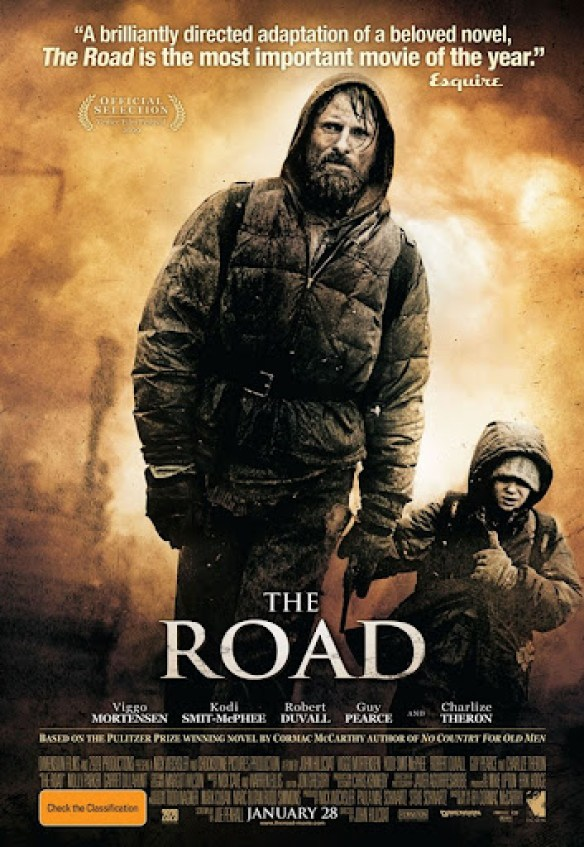 The Road 2009 2