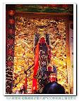 斗六南聖宮~棠棠進香去!高十二台尺、重約六百多台斤的關公聖像-樟木製