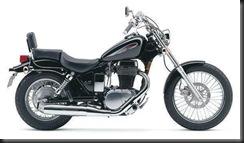 Suzuki LS650 P Savage  97