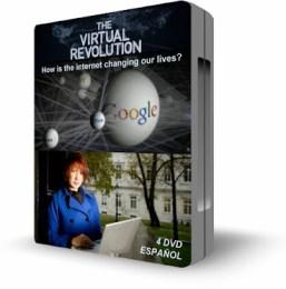 Revolución Virtual (The Virtual Revolution)