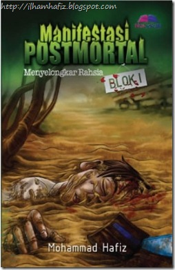 Cover Manifestasi Postmortal