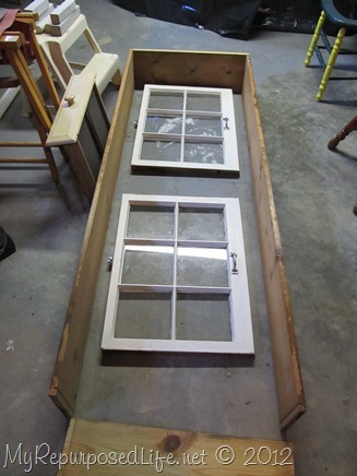 repurposed Window Cabinet (3)