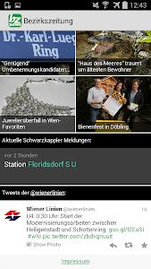 bz - News screenshot 2
