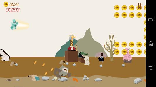 小動物大偵探 screenshot 2