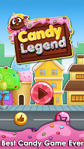 Candy legend screenshot 0