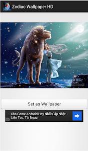 Zodiac Wallpaper HD screenshot 3
