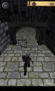 Dungeon Escape screenshot 1
