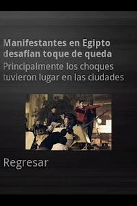 La Jornada mini screenshot 5