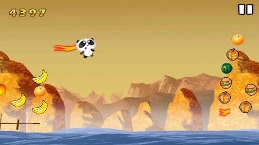 Tai Panda Warrior screenshot 4