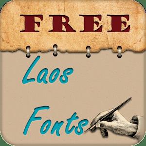 Laos Fonts Free Samsung S3