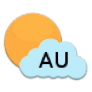 Aussie Weather Radar