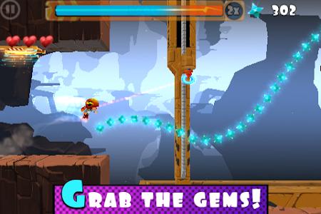 Rock Runners screenshot 3
