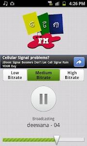 Odisha FM Radio screenshot 1